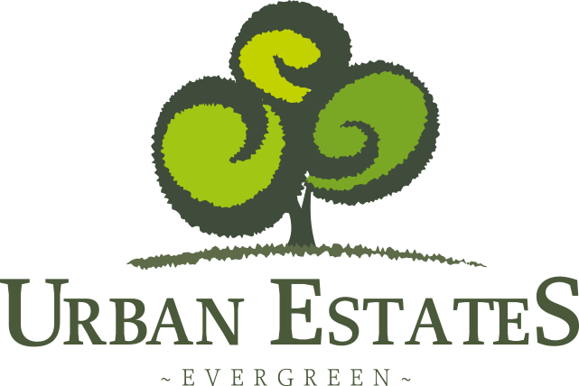 Urban Estates Property Logo